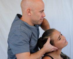 Bedrijfsmassages bij Sporttherapie praktijk Ben Aarts