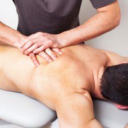 sport massage eindhoven